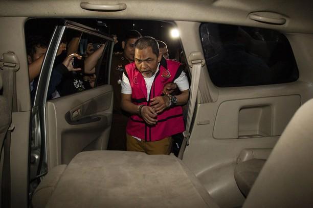 Korupsi Jiwasraya, Kejagung Juga Tahan Syahmirwan-Heru Hidayat