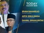 Live! Belum Kelar Skandal Jiwasraya, Terbitlah Kasus Asabri