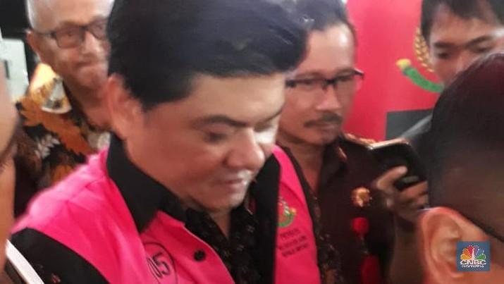 Heru Hidayat  (CNBC Indonesia)