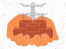 Habiskan Ratusan Triliun, RI Kecanduan Subsidi Energi