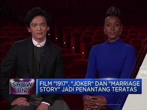 Joker Hingga Parasite, Inilah Daftar Nominasi Oscar 2020