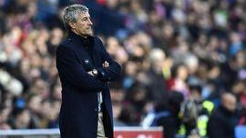 Setien Pernah Permalukan Barcelona dan Real Madrid