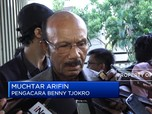 Jaksa Tidak Ungkap Alasan Penahanan Benny Tjokro