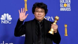 VIDEO: Film Parasite Bersiap Cetak Sejarah di Oscar 2020