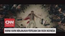 VIDEO: Warna Warni Menjanjikan Perfilman & Musik Indonesia