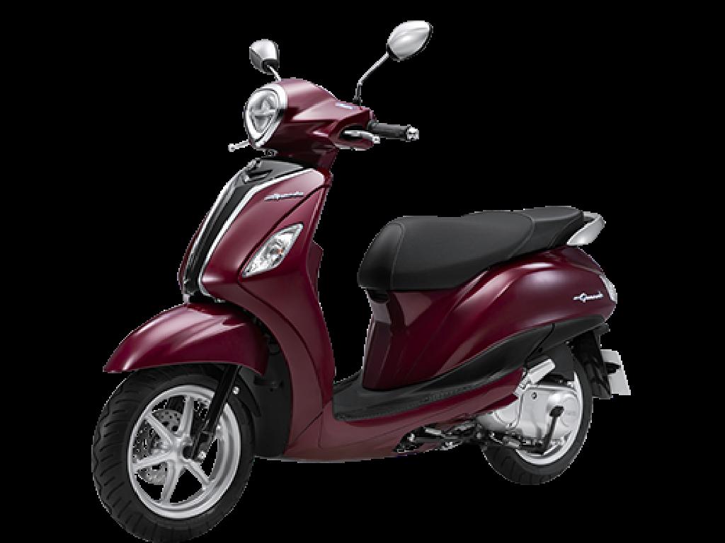 Motor Hybrid Yamaha