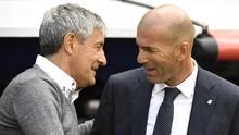 Mbappe-Zidane Saling Puji, Rumor Transfer Memanas