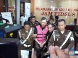 Terdakwa Kasus Jiwasraya Hendrisman Rahim Reaktif Covid-19