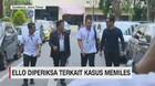 VIDEO: Ello Diperiksa Polda Jatim Terkait Kasus Memiles