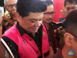 Usai Bentjok & Hary Prasetyo, Kejagung Tahan Heru Hidayat
