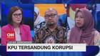 VIDEO: KPU Tersandung Korupsi (3/3)