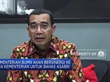BUMN akan Diskusi dengan Mahfud MD & Prabowo Soal Asabri