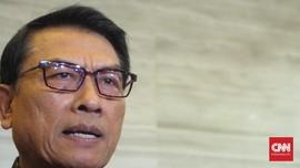 Istana Nilai Buruh Salah Persepsi soal Omnibus Law 'Cilaka'