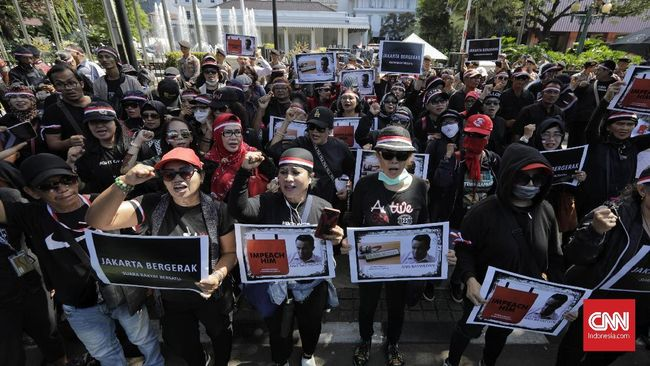 Image result for demo anies