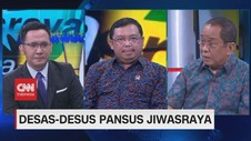 VIDEO: Desas-desus Pansus Jiwasraya (1/3)