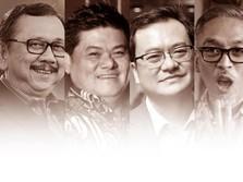 Dugaan Korupsi Sistemik, Kejagung Tahan 5 Tersangka Jiwasraya