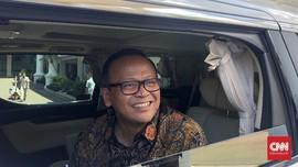 Edhy Prabowo Klaim Tak Ada Kapal Nelayan China di Natuna