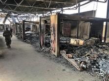 Negaranya Kena Bombardir AS-Iran, Ini Peringatan Irak