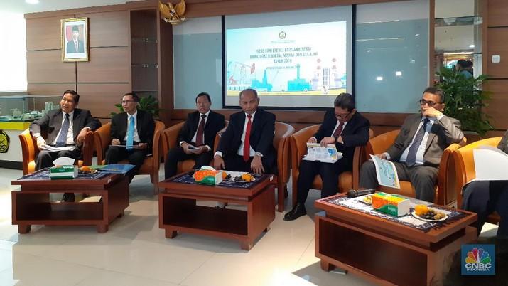 Impor Minyak Pertamina Dipangkas 30 Juta Barel Tahun Ini!