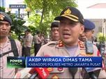 Unjuk Rasa Pro & Kontra Anies Baswedan Soal Banjir