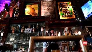VIDEO: Ocean City, Kota Kering Tanpa Alkohol