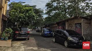 Curhat Warga Depok Dukung Mobil Tanpa Garasi Denda Rp2 Juta