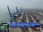 Terpuruk Karena Perang Dagang, Tapi Ekspor China Masih Tumbuh