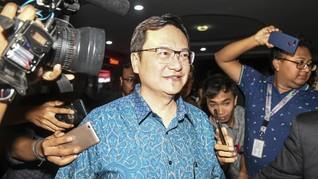 Tersangka Korupsi Jiwasraya Gugat BPK ke Pengadilan