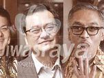 Ini Rekam Jejak Bentjok, Hary Prasetyo, & Heru Hidayat