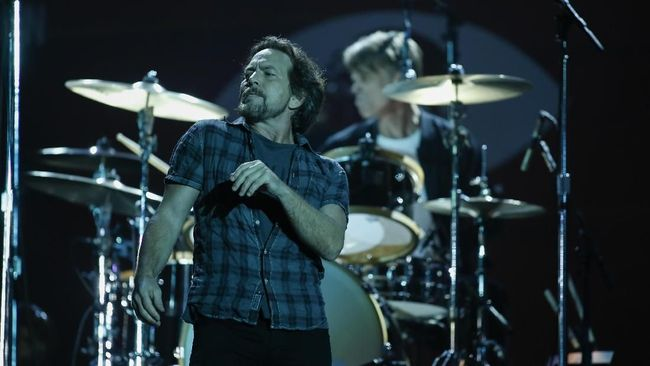 Review Single: Pearl Jam - Dance Of The Clairvoyants