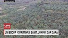 VIDEO: Jokowi Kritik Uni Eropa soal Sawit