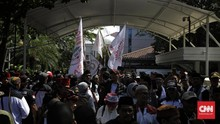 Minta Jokowi Turun, Pendukung Anies Kembali Dipolisikan