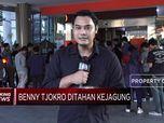 Kasus Jiwasraya, Benny Tjokro Ditahan Kejagung