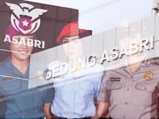 BPK Ungkap Potensi Kerugian Negara di Asabri Bisa Rp 16 T