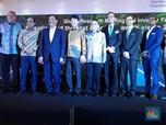 China Rajai Investasi di Indonesia, Luhut: Ada UEA Juga