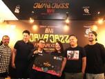 Persiapan BNI Java Jazz Festival 2020