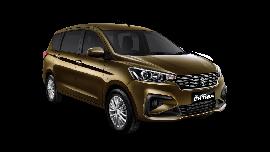 Bocoran Harga Suzuki XL7 untuk Konsumen di RI