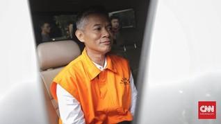DPR Umumkan Pengganti Komisioner KPU Wahyu Setiawan Hari Ini