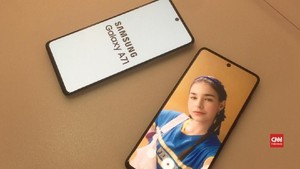 VIDEO: Samsung Rilis A71 dan A51 Di Awal 2020
