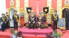 VIDEO: Polisi Tangkap Maharaja Keraton Agung Sejagat