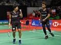 Hasil Indonesia Masters: Lawan Mundur, Tontowi/Apriyani Lolos