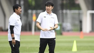 Timnas Indonesia U-19 Menang, Tae Yong Masih Tak Puas