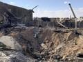 FOTO: Pangkalan AS Berantakan Usai Digempur Iran