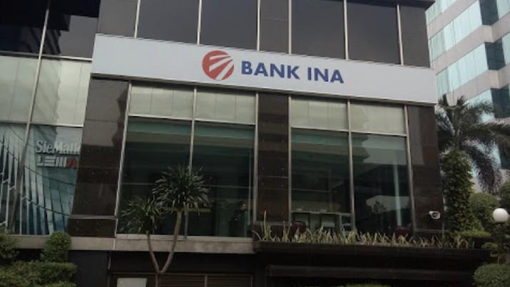 Dikuasai Grup Salim, Begini Gerak Harga Saham Bank Ina