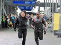 Corona, Falcon and the Winter Soldier Batal Syuting di Ceko