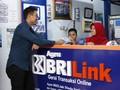 Jumlah Agen BRILink Bertambah 5 Persen pada 2019