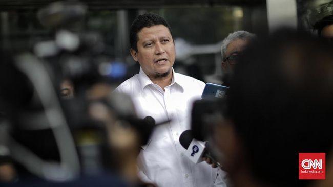 Sidang DKPP atas Wahyu Setiawan Dilaksanakan di Rutan KPK