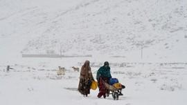 Longsor di Pakistan, 77 Tewas dan 94 Terluka