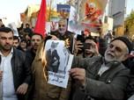Masih Perang, Iran: Militer AS-Eropa Dalam Bahaya