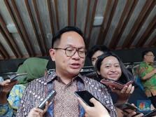 Wamen BUMN & Bos BTN Sambangi Kejagung, Bahas Jiwasraya-BTN